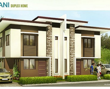 Amani 2 Story-Duplex Home