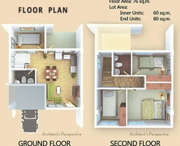 NABI Floor Plan