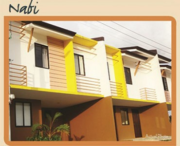 NABI Townhouse