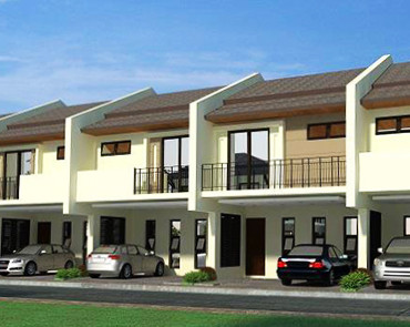 Northwoods Residences - ASHA Townhouse - Featured Image