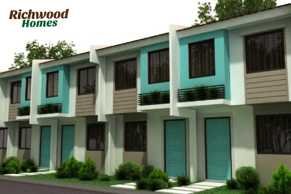 Richwood - Townhouse - Featured Image